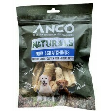 Anco Naturals Pork Scratchings 80g