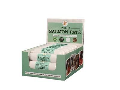 Pure Salmon Pate