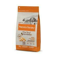 Nature's Variety Meat Boost Free Range Chicken (1.5kg)