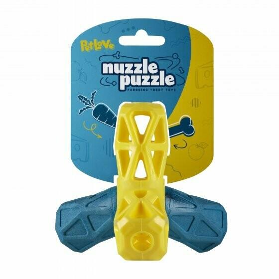 Nuzzle Puzzle Jack