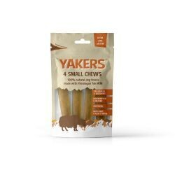 Yakers Small 4 Pack