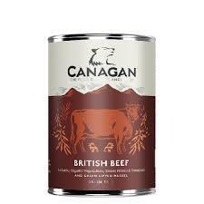 Canagan Beef Stew 400g