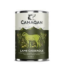 Canagan Lamb Casserole 400g