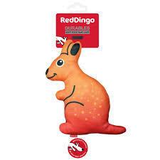 RedDingo Kangaroo durable soft toy