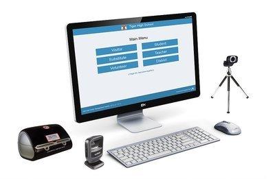 Intercept 2 Visitor Management System