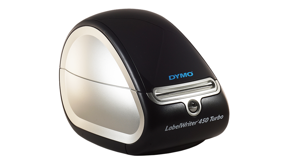 DYMO® 450 Turbo Printer