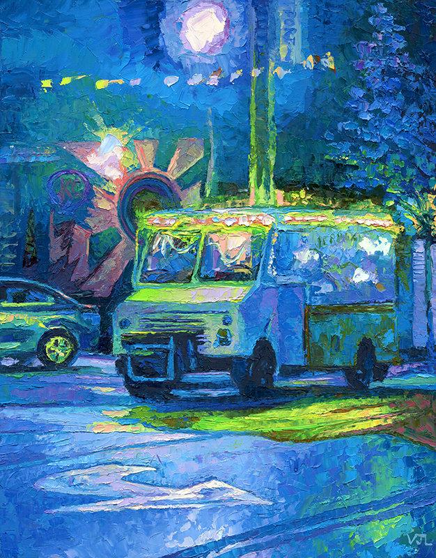 Westport Food Truck