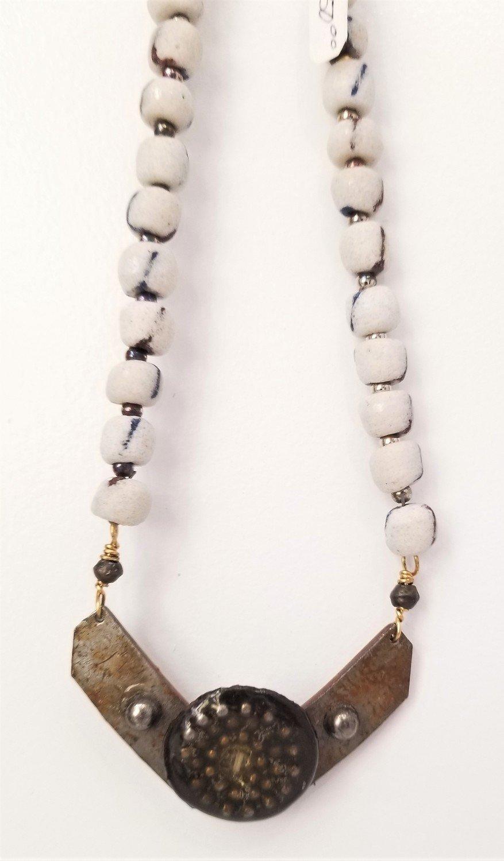 Bracket Necklace