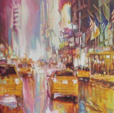 New York Dreaming