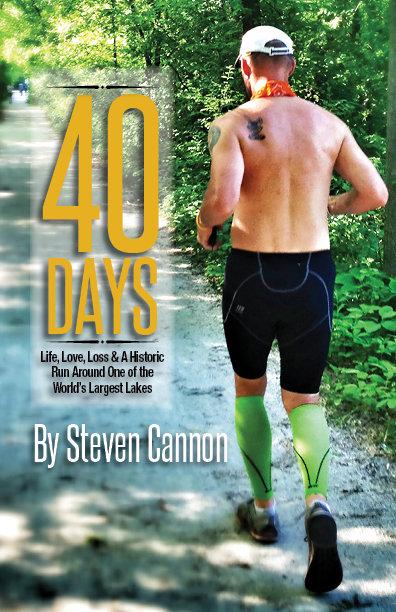 40 Days E-Book