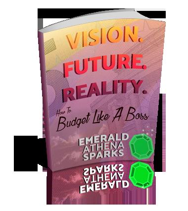 Vision. Future. Reality: How to Budget Like A Boss