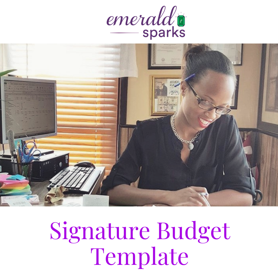 Signature Budget Bundle