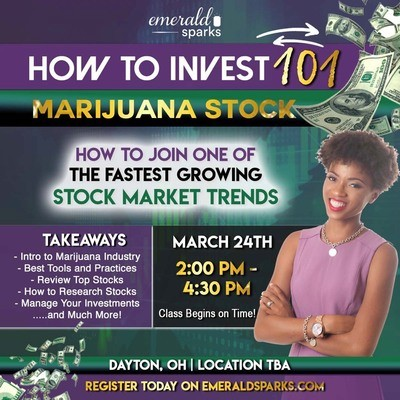 How To Invest In Marijuana Stocks 101