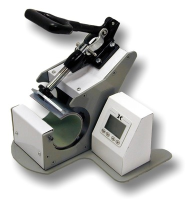 DK3 Digital Knight Mug Press