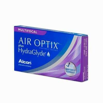AIR OPTIX PRESBYOPE 6 PACK