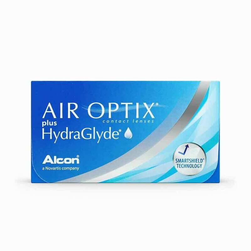 AIR OPTIX 6 PACK