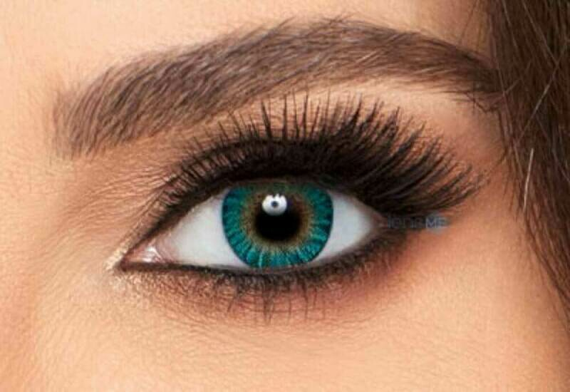 COLORBLENDS TURQUOISE 2 PACK