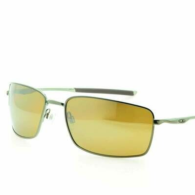 OAKLEY SQUARE WIRE OO4075-06