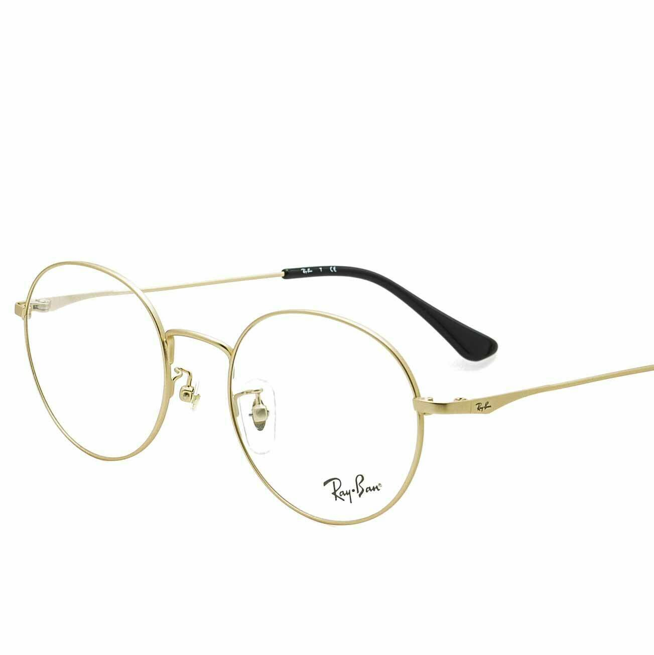 RAY BAN RB6369D