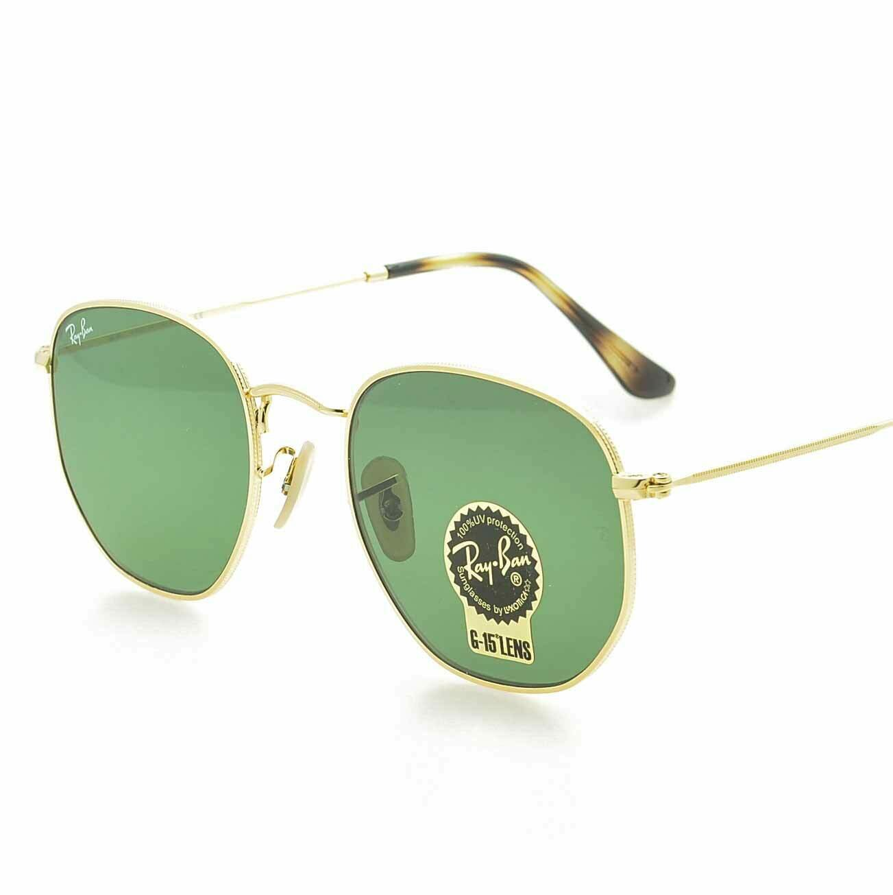 RAY BAN NOT MENTIONED