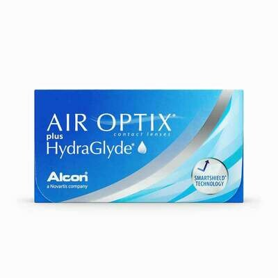 AIR OPTIX 6 PACK