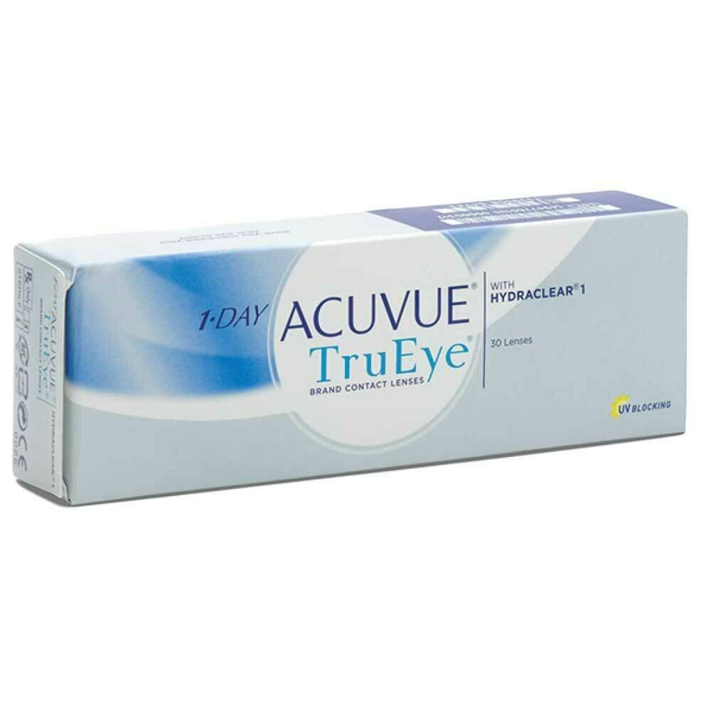 Acuvue Trueye 30 Pack