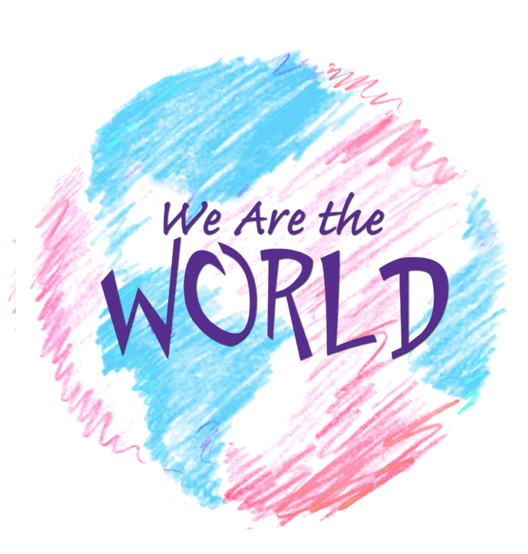 We Are the World Curriculum
