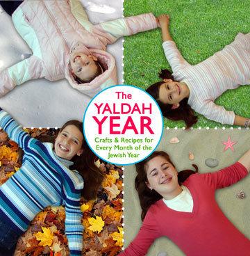 The Yaldah Year