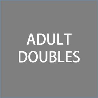 Adult Doubles Registration