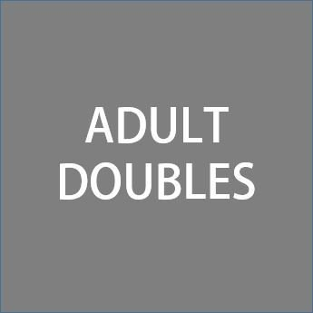Adult Doubles Registration