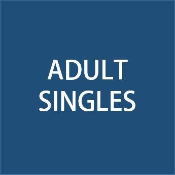 Adult Singles Registration