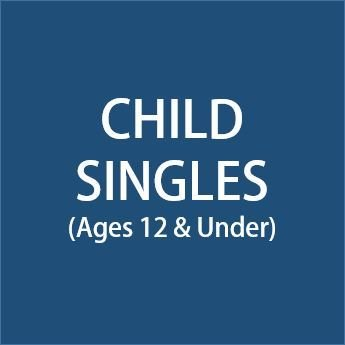 Child Singles Registration
