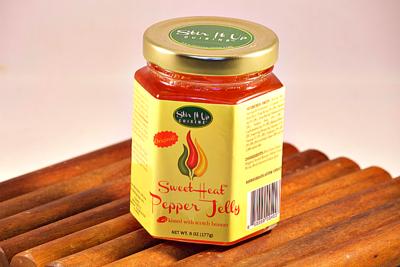 Original Sweet Heat Pepper Jelly