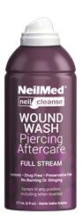 NeilMed® NeilCleanse® Piercing Aftercare