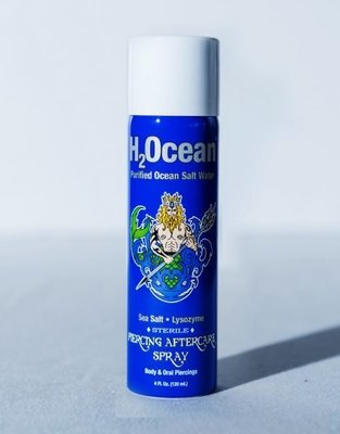4oz Piercing Aftercare Spray