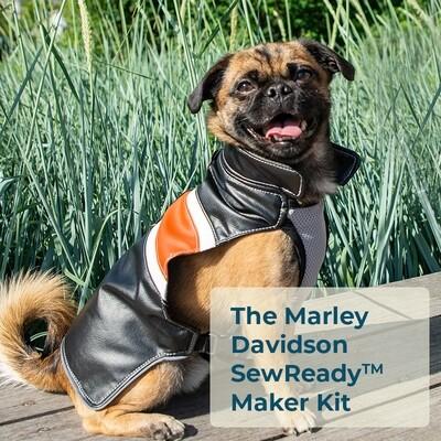 The Marley Davidson SewReady™ Maker Kit