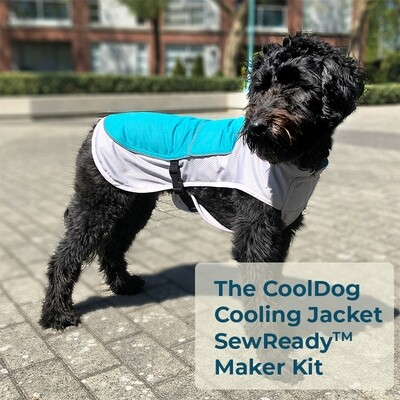 The Cooldog SewReady Maker Kit