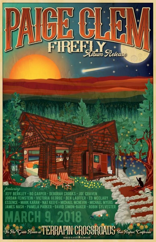 Limited-Edition Signed and Numbered Commemorative Copy of Firefly Release Poster