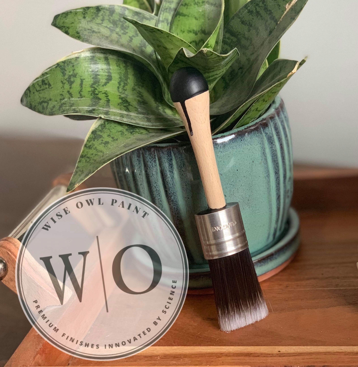 Cling On Shorty S30 Brush ***FREE SHIPPING***