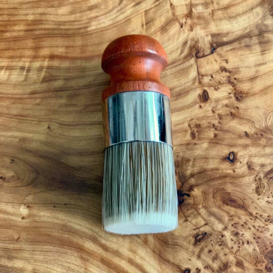 Wise Owl Salve Brush