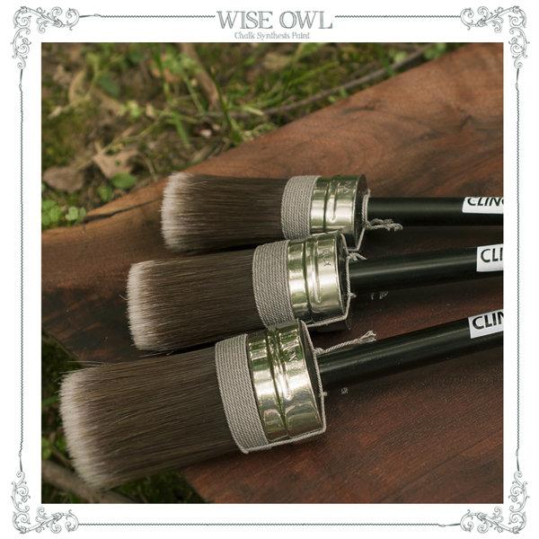 Round Cling On Brush:  R16 Medium ***FREE SHIPPING***