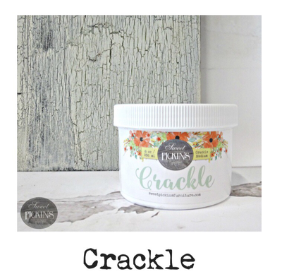 Sweet Pickins Crackle, 8 oz ***Free Shipping***