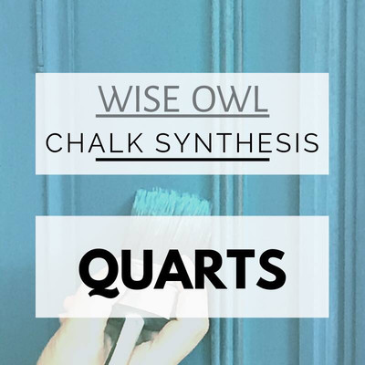 Wise Owl Chalk Synthesis Paint, 32 oz Quart ***FREE SHIPPING***