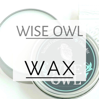 Wise Owl Furniture Wax ***FREE SHIPPING***