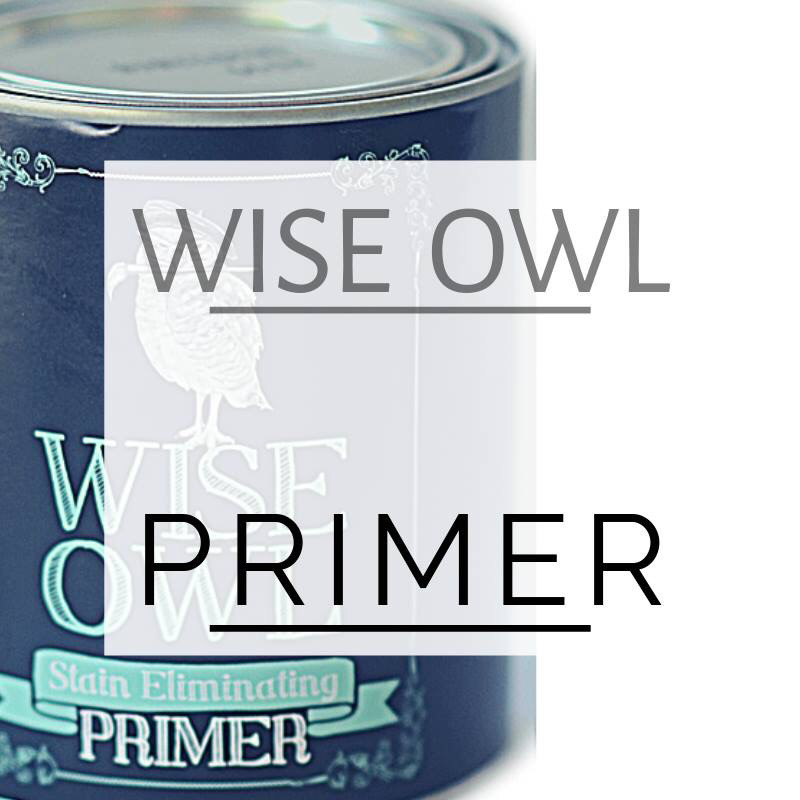Wise Owl Stain Eliminating Primer ***FREE SHIPPING***