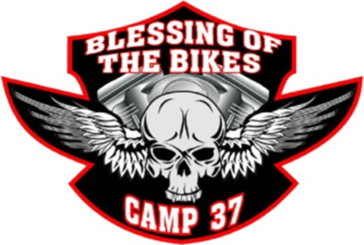 Donate to Blessing of the Bikes Baldwin Camp 37