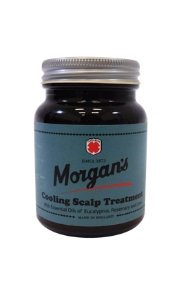 Cooling Scalp Treatment