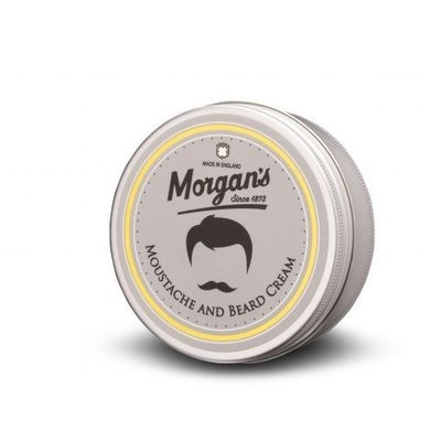 Moustache & Beard Cream 75ml