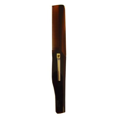 Foldable Moustache Comb (Large)