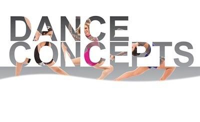Dance Concepts Winter Dance Recital 2019